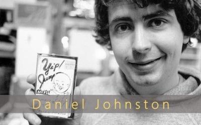 """🔊 """"Toc de Queda"""": 'Daniel Johnston. I'"""