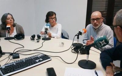 """📽🔊 """"La cua de palla"""" amb Eloïsa Sugrañes, Montse Plans i Josep Lluís"""