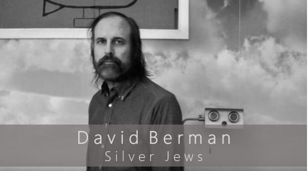 "🔊 ""Toc de Queda"": 'RIP David Berman Silver Jews'"