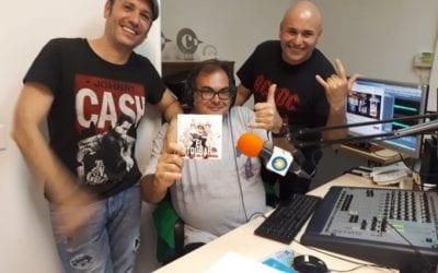 """🔊 """"La Cara B del Rock 6×04"""" – 'Entrevista a El Toubab'"""