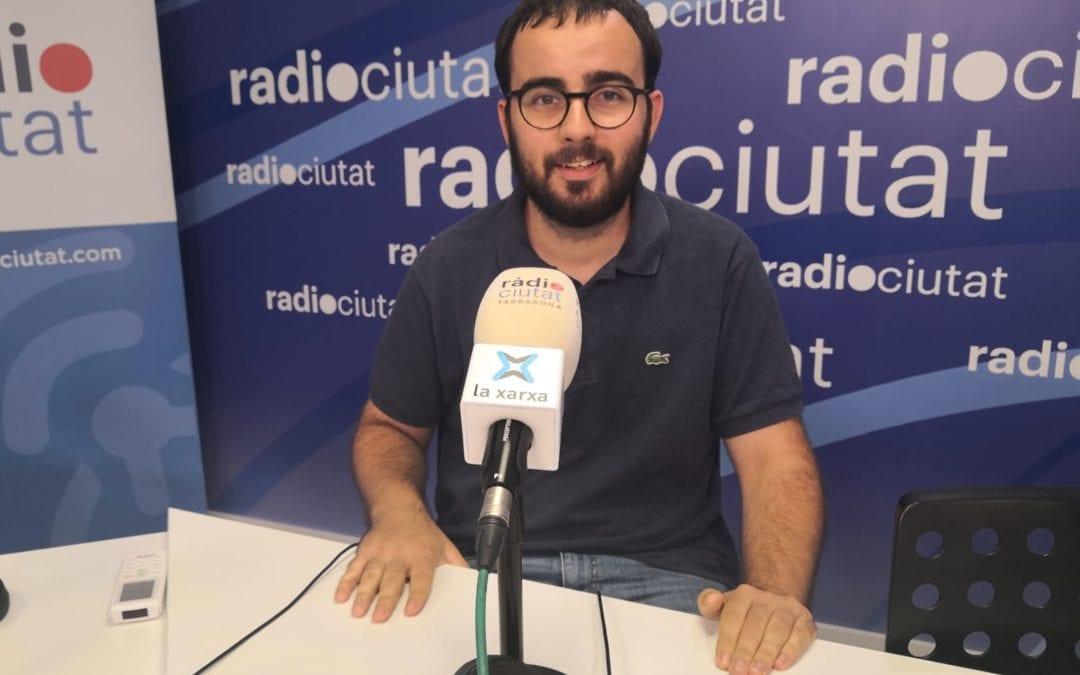 """🔊 Enric García: """"A Guatemala vaig entrevistar una cinquantena de persones amb vides molt diferents"""""""