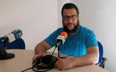 """🔊 Mohamed Said Badaoui: """"Les comunitats musulmanes haurien d'obrir-se i no quedar-se només als espais de culte"""""""