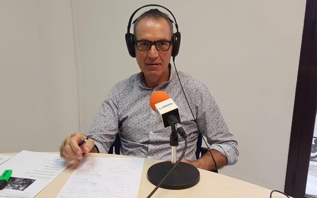 🔊 Reaccions a la sentència del procés (1): Ramon Setó, Josep Maria Arias, Jordi Salvat i Fonxo Blanc
