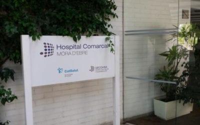 L'Ajuntament de Reus s'acomiada de la gestió de l'Hospital de Móra amb els únics vots en contra del PSC