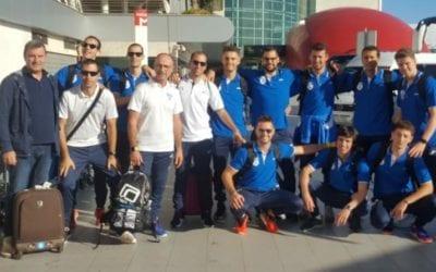 🔊 Xoc d'estics 03 – El Lleida Llista cau a semifinals de la Copa Continental