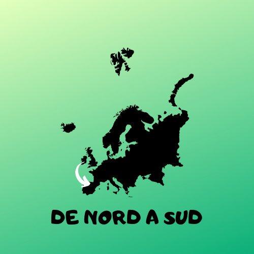 """🔊 """"De Nord a Sud. 01"""" – 'Primer vol'"""