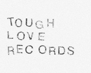 """🔊 """"Toc de Queda"""": 'Tough Love Records 01'"""