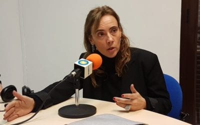 """📽🔊 """"La cua de palla"""" amb Sandra Guaita i Jordi Olària"""