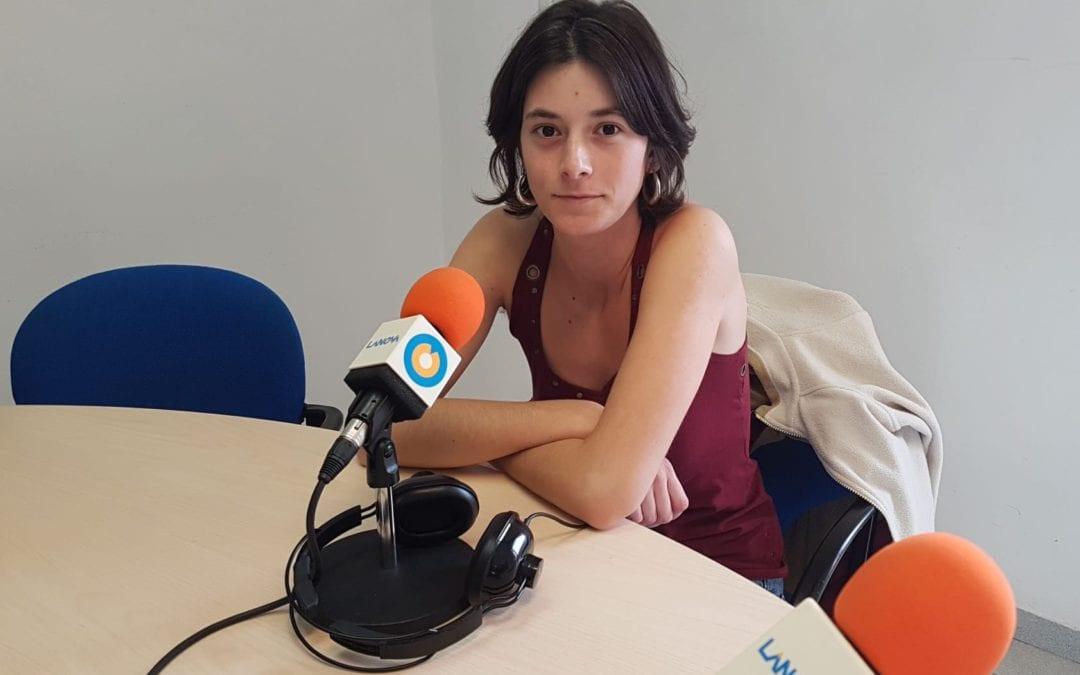 """🔊 Francina Segura: """"El feminisme ha de ser anticapitalista i antifeixista"""""""