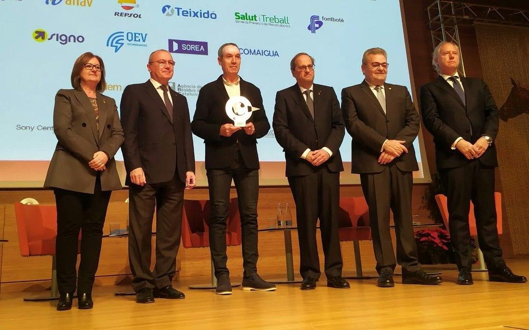 """LANOVA Ràdio rep un Premi Cambra per una tertúlia de """"La cua de palla"""""""