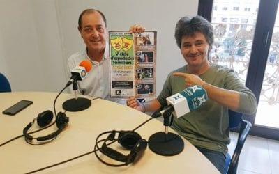 """🔊 Ferran Figuerola """"És important que formem els més petits perquè vegin teatre"""""""