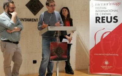 🔊 El 14è festival de cinema Memorimage de Reus presenta una programació marcadament femenina