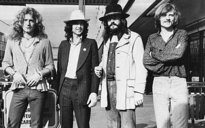 "🔊 ""La Cara B del Rock 6×08"" – 'Led Zeppelin 1969. 4'"