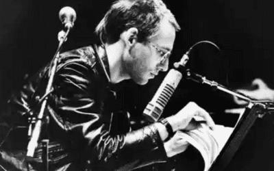 """🔊 """"Música per a gent exquisida 5×04"""" – """"Una pinzellada de John Zorn"""""""
