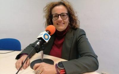 """🔊 Dolors Vázquez: """"La modificació sobre la mendicitat a l'ordenança de civisme no pretén ser sancionadora"""""""
