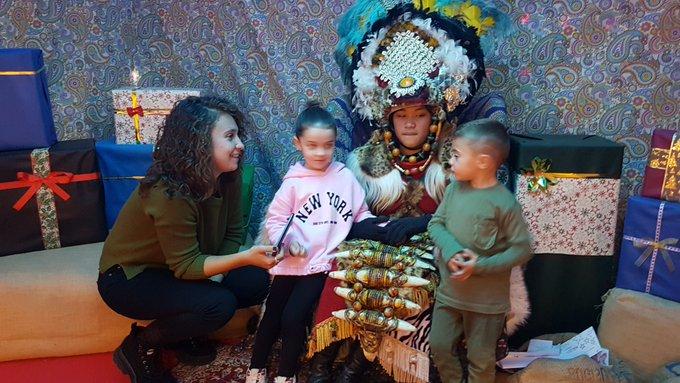 🔊 Especial Parc de Nadal de Reus. 02 – CN Reus Ploms, Coord de Danses Tradicionals de Reus, Reusamba, Jordi Bros…