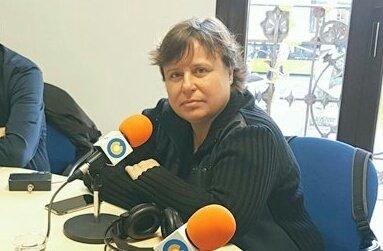 """🔊 """"Fot-li Esports! 2×05"""" – Entrevista a Mònica Balsells, presidenta del Reus Deportiu"""