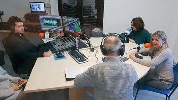 """📽🔊 """"La cua de palla"""" amb Noemí Llauradó, Anna Fortuny i Marc Busquets"""