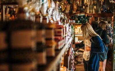 """🔊 Gemma Molner: """"Els negocis reusencs solen tancar per falta de relleu generacional o per manca de beneficis"""""""