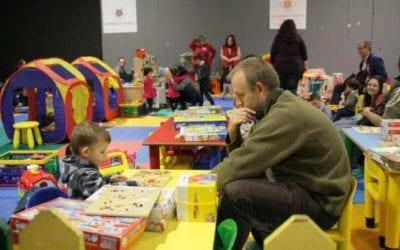 """🔊 Jordi Bros: """"El 45% dels visitants del Parc de Nadal són de fora de Reus"""""""