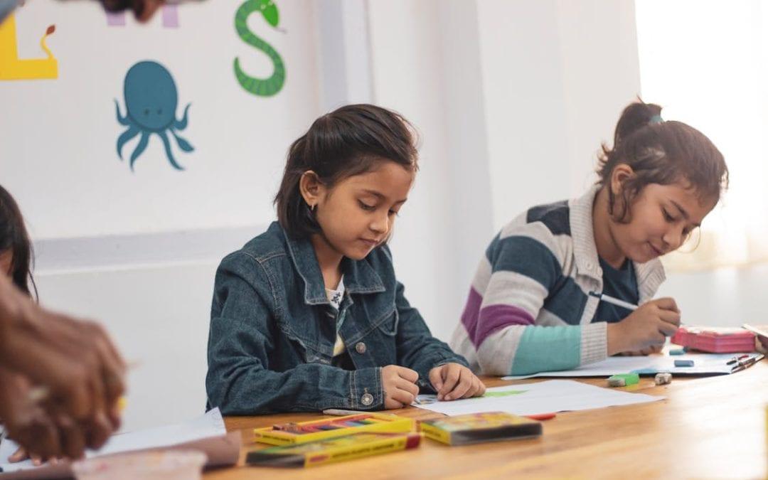 """🔊 """"La immersió lingüística i el català a les escoles"""" amb Biel Ferrer"""