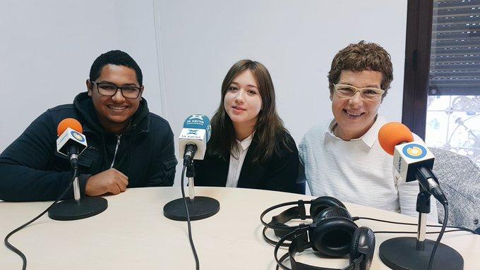 LANOVA Ràdio i el Centre de Lectura coorganitzen un nou cicle de tertúlies sobre l'ús del català entre els joves