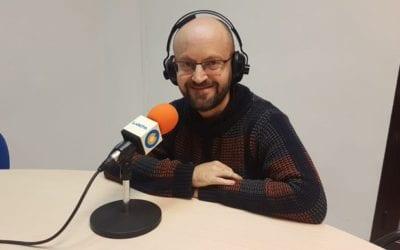 🔊 Apunts de cultura popular amb Gerard Pouget (Festes majors a Vila-seca i a Salou, Ball d'Hivern de Sant Sebastià de Reus…)