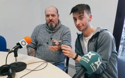 """🔊 """"Fot-li Esports! 2×06"""" – Entrevista a J.M. Bonillo i Xavi Carbó del CF Reus Roig-i-negre"""