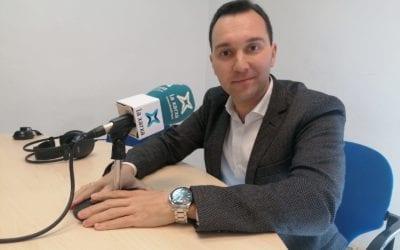 """🔊 Daniel Rubio: """"Reus és una ciutat modèlica en l'àmbit de la mobilitat sostenible"""""""