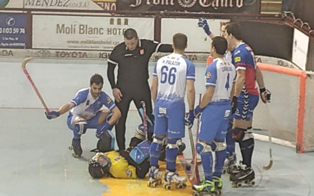 🔊 Xoc d'estics 14 – Repàs exhaustiu Ok Lliga M, prèvia Copa Generalitat i especial CP Raspeig
