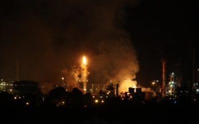L'explosió de Tarragona deixa de moment un mort, vuit persones ferides i una persona desapareguda