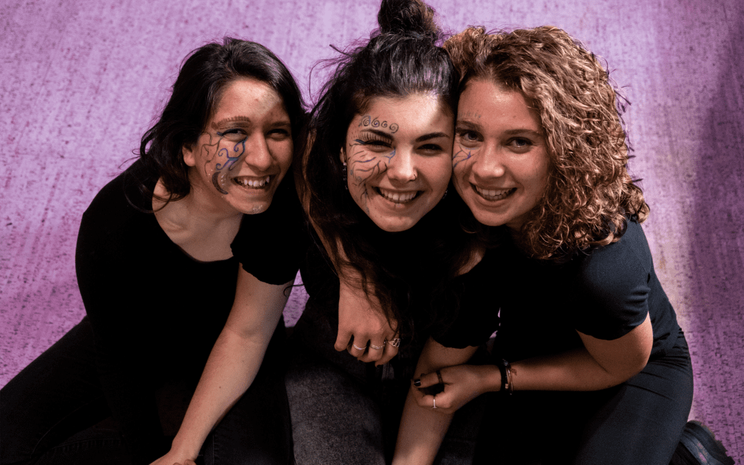 """""""L'Alternativa"""", un programa feminista de reflexió social, s'estrena a LANOVA Ràdio"""