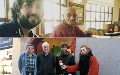 """🔊 Especial """"Carrer Major"""" pel Dia Mundial de la Ràdio 2020"""