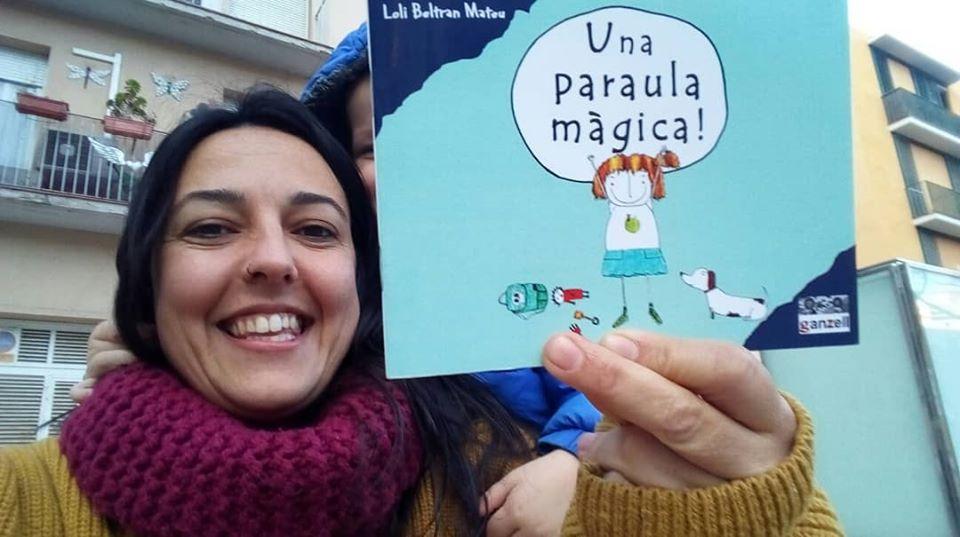 """🔊 """"Vols venir a la meva barca? 129"""": Loli Beltran – """"Una paraula màgica"""""""
