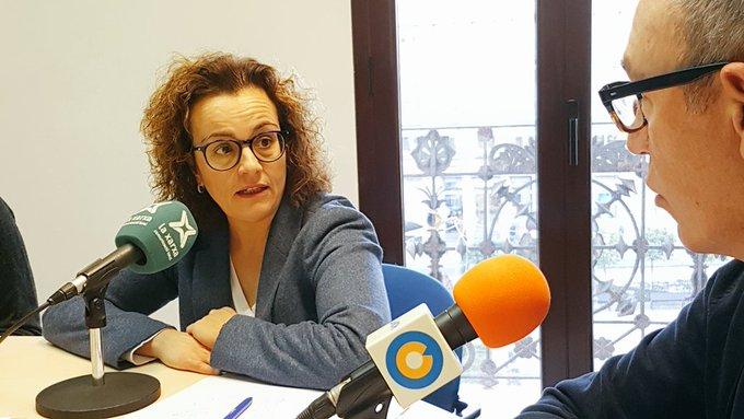 """📽🔊 """"La cua de palla"""" amb Dolors Vázquez, Josep Cruset i Anna Fortuny"""