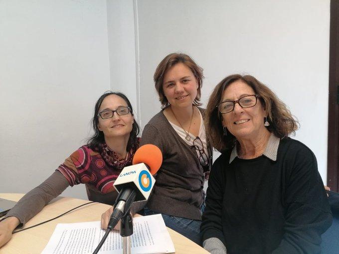 """🔊 """"Llengua amb Agnès Toda"""" – Jornades """"Present i futur de la llengua catalana"""" al Centre de Lectura"""