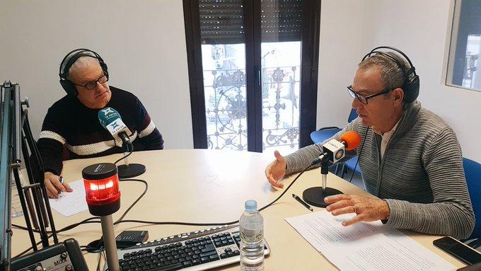 """📽🔊 """"La cua de palla"""" amb Marià Arbonès, Adrián Muñoz i Joan Andreu Pérez"""