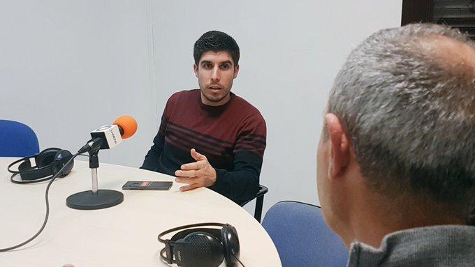 """📽🔊 """"La cua de palla"""" amb Pablo Mazón i Helena Pàmies"""