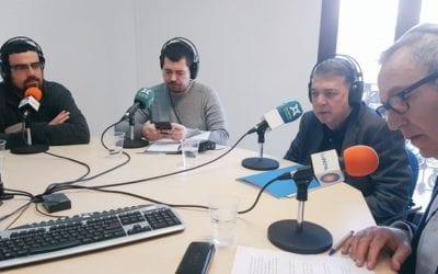 """📽🔊 """"La cua de palla"""" amb Carles Prats, Meritxell Barberà, Marc Busquets i Jordi Olària"""