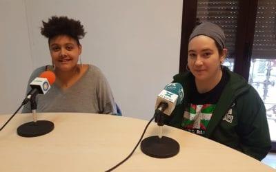 🔊 L'Hora Violeta explica els actes del cap de setmana del 8M a Reus