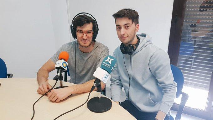 """🔊 """"Fot-li Esports! 2×13"""" – Entrevista a Gerard Aragonès, reusenc participant a l'UniRaid 2020"""