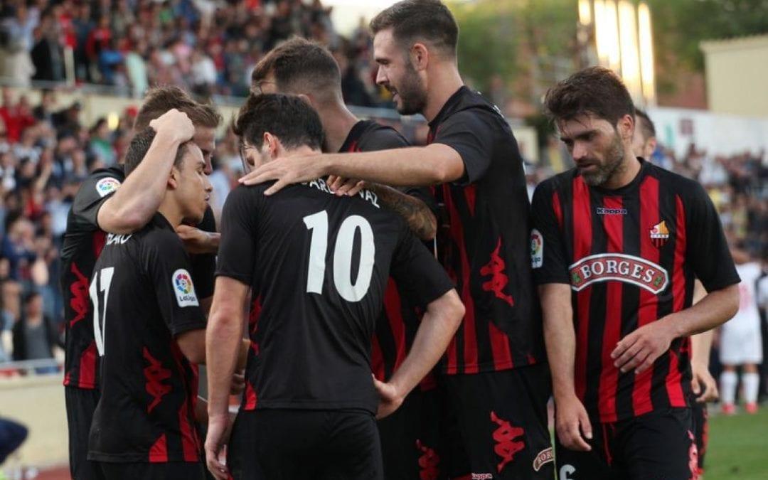 🔊 Investiguen tota la plantilla del CF Reus de la temporada 2016/17 per haver cobrat una suposada prima del SD Huesca