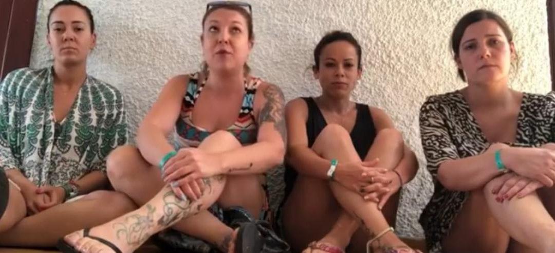 🔊 Un grup de reusenques no sap si podrà tornar de Cuba per culpa del coronavirus