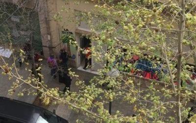 🔊 Veïns de Reus denuncien la contínua presència al carrer d'usuaris del centre de drogodependències La Illeta