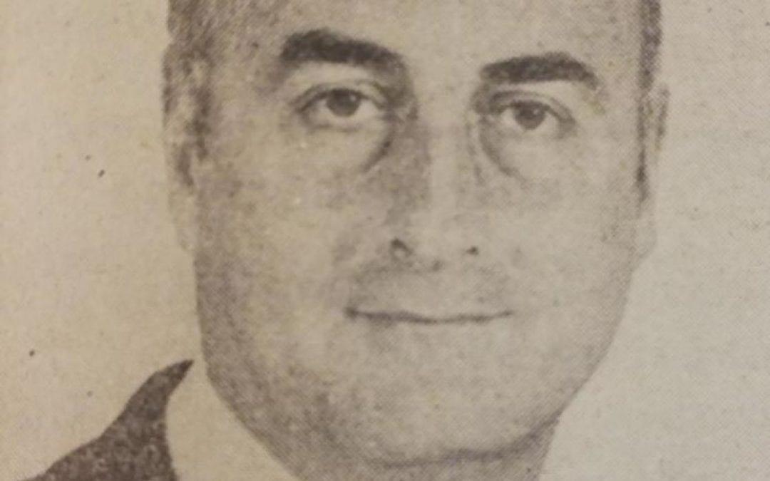 Es mor l'exregidor reusenc Antoni Foz Llaveria