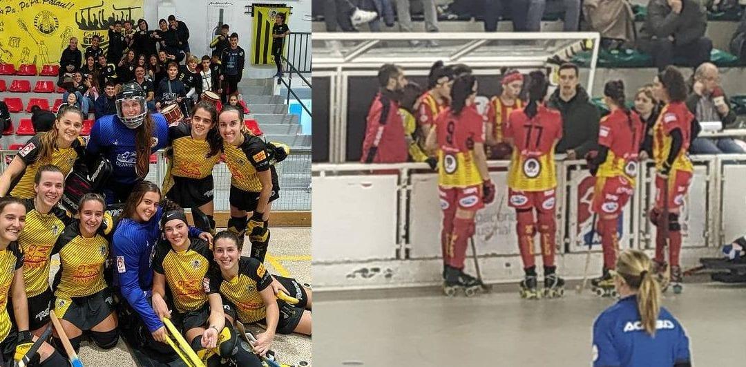 🔊 Xoc d'estics 22 – Manlleu o Palau, a la final de la Copa d'Europa femenina