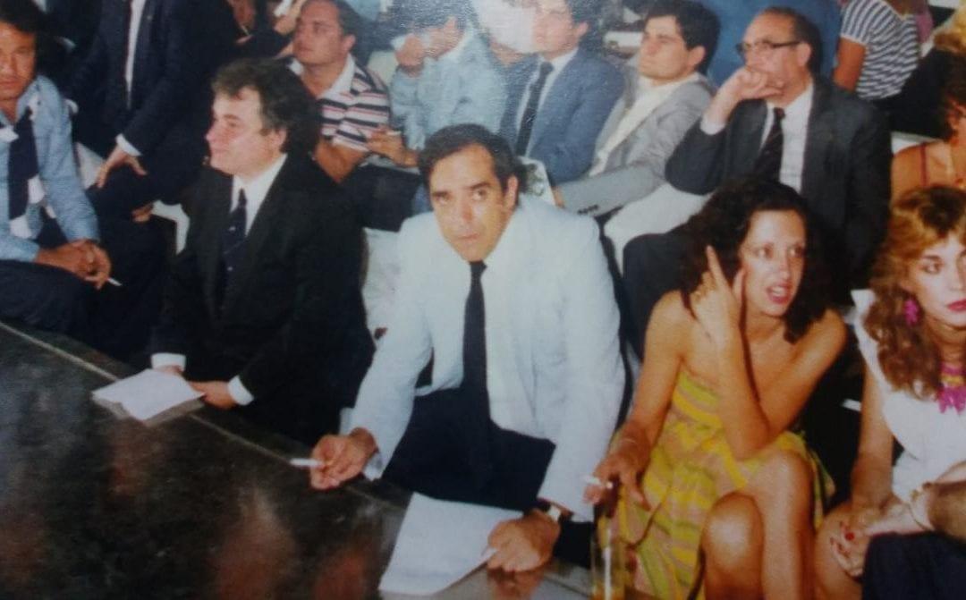 Mor l'expresident del CF Reus Josep Travé Perelló