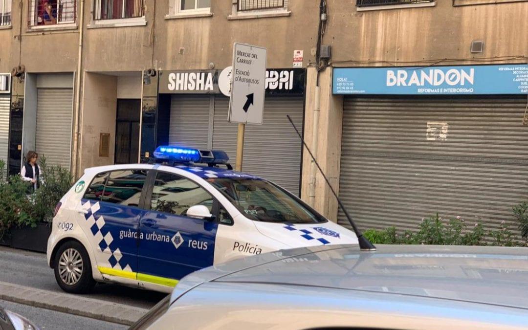 🔊 La víctima del darrer cas de violència masclista a Reus es troba en estat greu