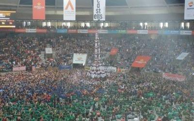 """🔊 Sergi Font: """"Si pel Concurs de Tarragona podem arribar a reunir les colles per aixecar alguna estructura simbòlica ja seria tot un èxit"""""""