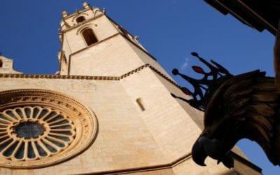 LANOVA Ràdio de Reus i Reusdigital.cat fan un seguiment especial de Sant Pere 2020